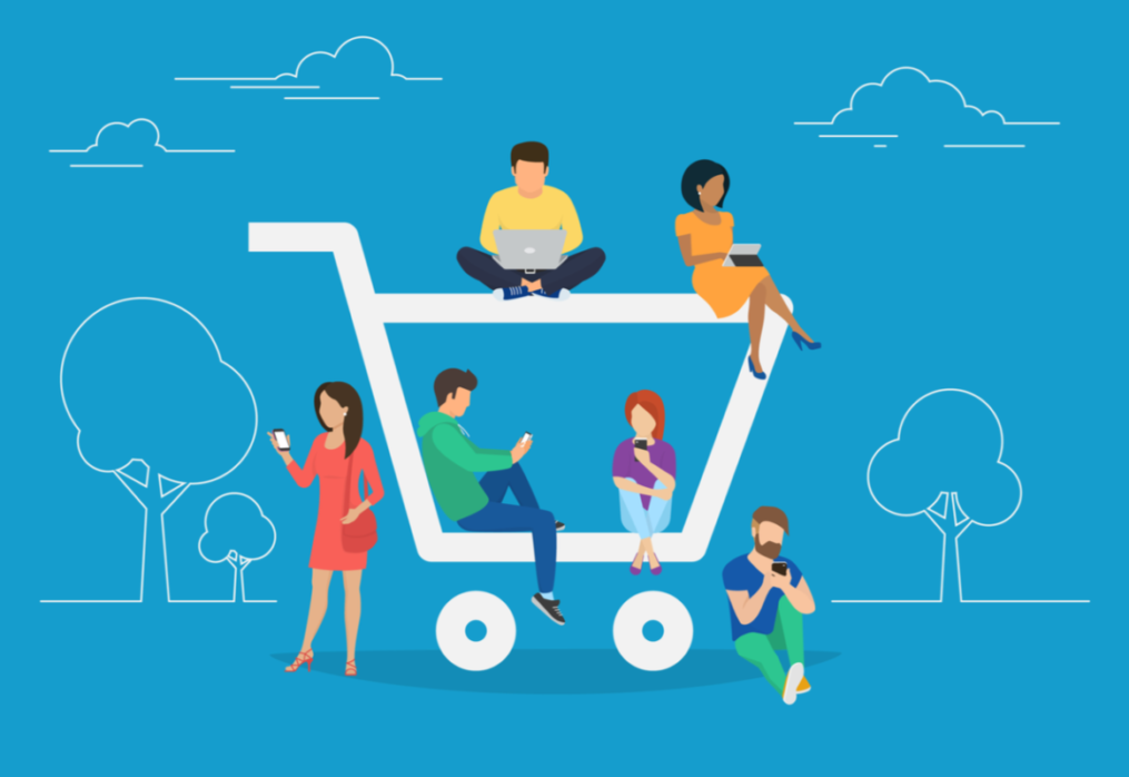 Benefits, Drawbacks, and Top Trends for 2021 in Social Commerce